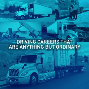 Hiring Dry Van Company Drivers - No Touch Freight - 197
