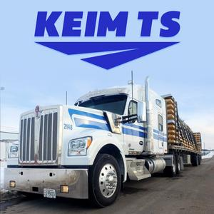 Keim TS, Inc. is HIRING CDL-A Drivers