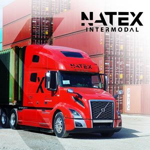 Natex Intermodal is TEAMING WITH Owner Operators for Local Work