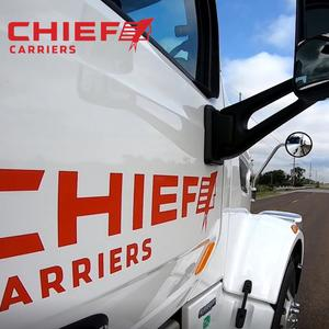 Chief Carriers Is Hiring CDL-A OTR Drivers