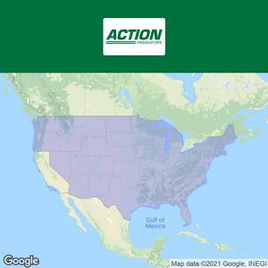 Action Resources Is Hiring OTR Hazmat Dry Van & Tanker Drivers!