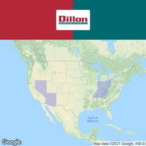 Dillon Transportation HIRING OTR Drivers - $1,500 Sign On Bonus!