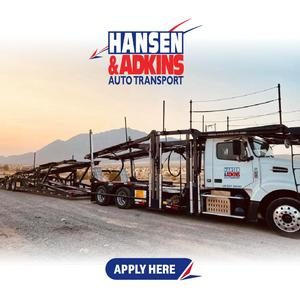 HIRING: Experienced Auto-Haulers | Frequent Weekly Hometime!