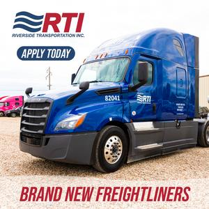 CDL-A Drivers   48 State OTR   Earn 55 CPM   100% No Touch Freight!