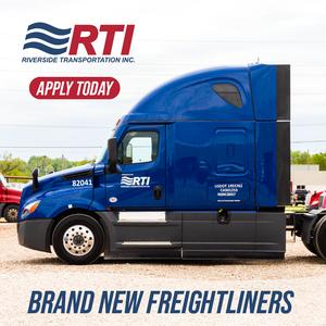 CDL-A Drivers | 48 State OTR | Earn 55 CPM | 100% No Touch Freight!