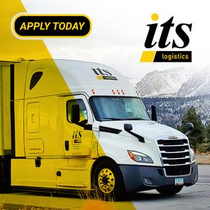 ITS Logistics Solo is Hiring CDL-A Drivers Near You | $5K Sign On