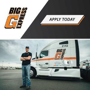 OTR Company Drivers | New $1000 Weekly Minimum | Raises Every 6 Mos.