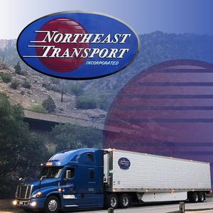 Northeast Transport is Hiring CDL-A Drivers | No Touch Freight