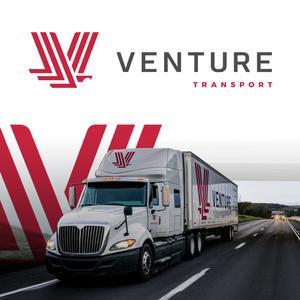 Venture Transport is Seeking Class A Drivers • Earn $75K - $90K/year!