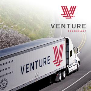 Venture Transport is Hiring CDL-A Drivers | Consistent Home Time!