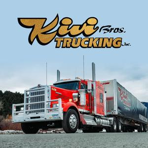 Kivi Bros Trucking Inc. Hiring Career-Minded OTR Flatbed Drivers