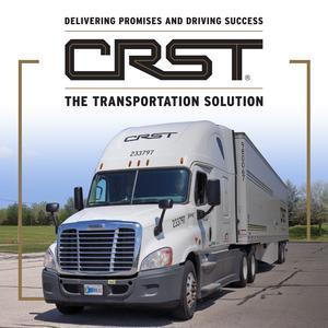CRST is Seeking CDL-A Drivers | $28/Hourly + Sign On Bonus