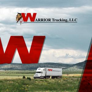 Warrior Trucking is Hiring | No Forced Dispatch