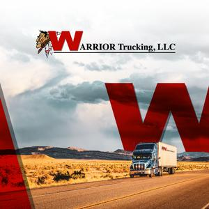 Warrior Trucking is Hiring   No Forced Dispatch