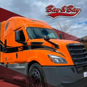 OTR CDL-A Drivers l Earn .55 CPM to .60 CPM Starting