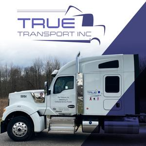 True Transport Is Hiring OTR TEAM Drivers
