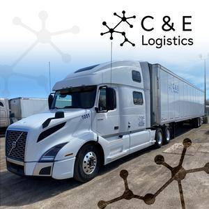 C&E Logistics Hiring Experienced Regional CDL-A Drivers