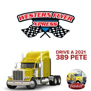CDL-A Company Driver (Energy Division)