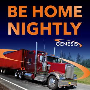 Genesis Intermodal Services Is Partnering With LOCAL Owner-Operators