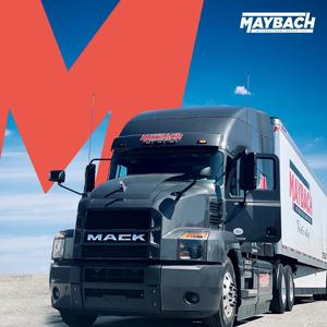 Maybach is now HIRING CDL-A Drivers | Earn $5000 Weekly