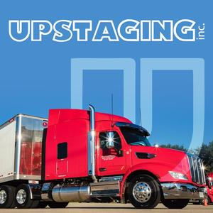 Upstaging is Hiring CDL-A Drivers | No-Touch Freight