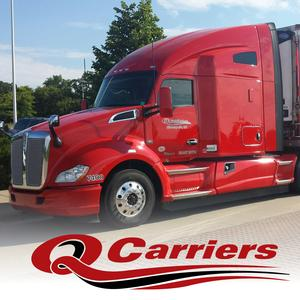 Q Carriers Is Hiring Regional Drivers!