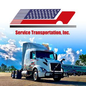 Service Transportation Is Hiring CDL-A Drivers