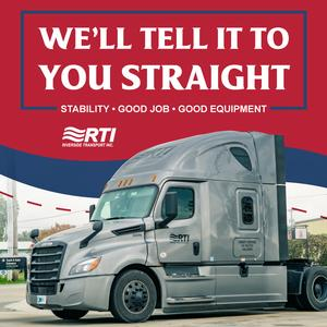 Hiring CDL-A Company Drivers for a Dedicated Account!