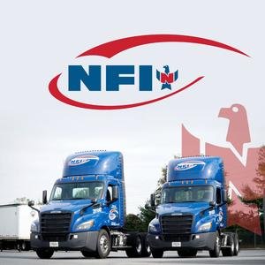 NFI Industries Is Seeking CDL-A Drivers for A Dedicated Account