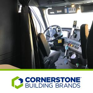 Cornerstone Building Brands is Hiring Dedicated Flatbed CDL-A Drivers