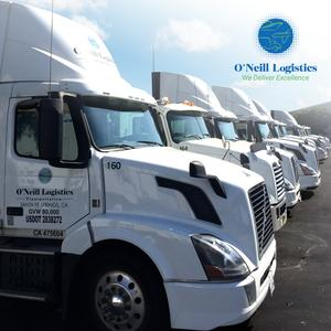 O'Neill Logistics is Seeking Owner Operators!