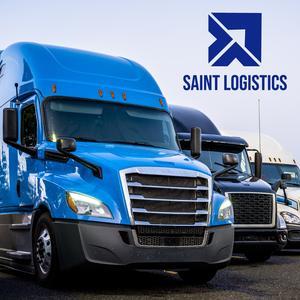 Saint Logistics is Hiring OTR CDL-A Drivers | Average 3,000 Miles/Week