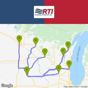 CDL-A TEAM Drivers | Earn 91 CPM | Dedicated Account