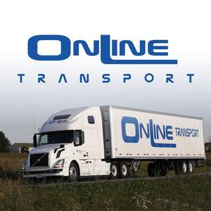 Online Transport is Hiring Regional CDL-A Drivers!