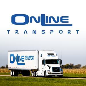 Online Transport is Hiring Home Weekly Regional Drivers!