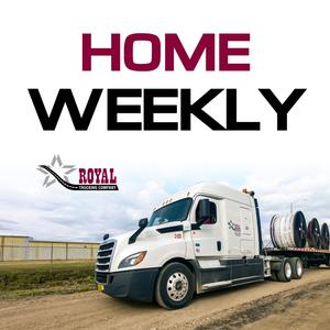 Royal Trucking is Seeking Class A Drivers Dry Van & Flatbed