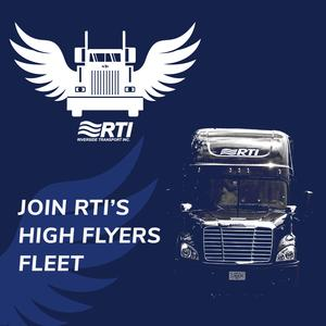 CDL-A TEAM Drivers | Earn 96 CPM | $20K Sign On!