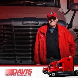 CDL-A Regional Truck Driver - Davis Transfer