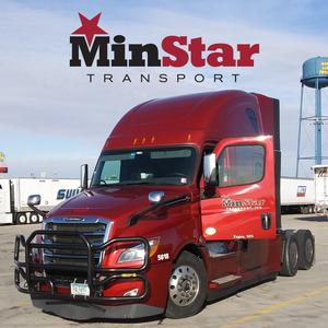 MinStar is hiring lease purchasers! 2020 - 2022 Equipment