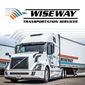 Wiseway is Hiring OTR Company Drivers   Home Weekly