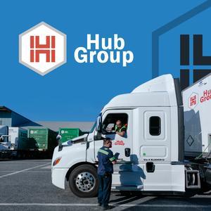 Hub Group is Hiring Dedicated Company Drivers | Avg Pay $1400-$1550/wk