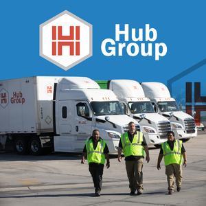 Hub Group is Hiring Dedicated Company Drivers |  Avg $1400-$1550/wk