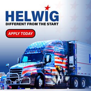 OTR CDL-A Drivers | Earn 55 CPM with raises up to 62 CPM!