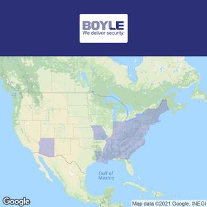 Boyle Transportation Team Company Driver Trucking Job
