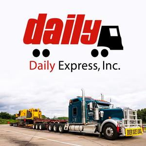 Daily Express Owner Operator Trucking Job