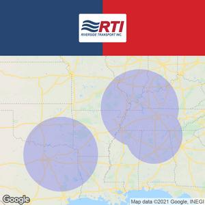 RTI is Hiring CDL-A Drivers | Earn 75+ CPM | Dedicated Freight!