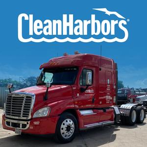 Clean Harbors is Partnering up with Owner Operators