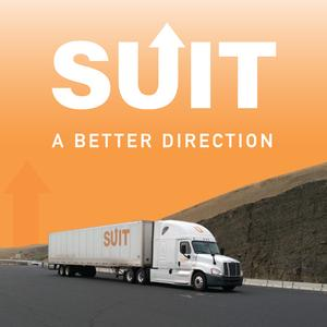 Suit Solo Company Driver Trucking Job