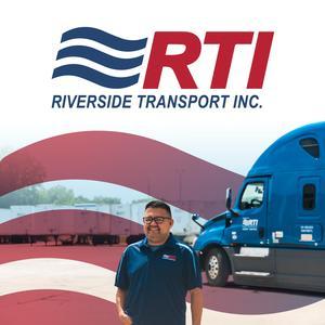 RTI is Hiring Lease Purchase Drivers - Earn $1.16 FSC + $.05 CPM Bonus