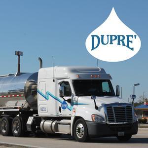 Dupre Logistics Is Hiring Tanker + Hazmat Fuel Drivers